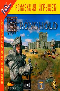 Stronghold 1 скачать торрент