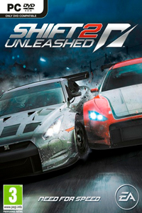 Need for Speed: Shift 2 Unleashed скачать торрент
