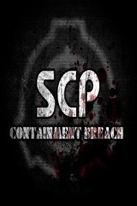 SCP: Containment Breach скачать торрент