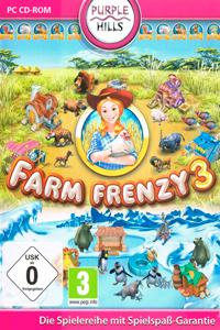 Веселая Ферма 3 скачать торрент
