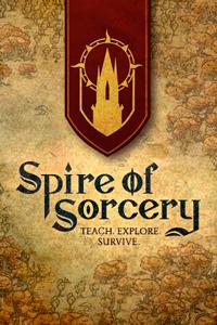 Spire of Sorcery скачать торрент