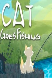 Cat Goes Fishing скачать торрент