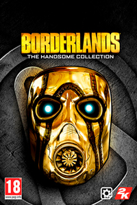 Borderlands The Handsome Collection скачать торрент