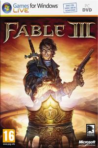 Fable 3 скачать торрент