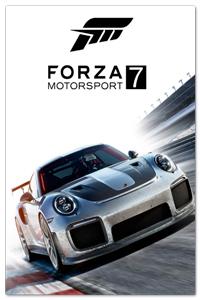 Forza Motorsport 7 Механики скачать торрент