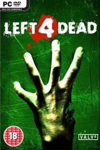 Left 4 Dead 1 скачать торрент