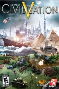 Цивилизация 5 русская версия скачать торрент