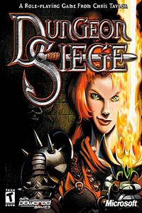 Dungeon Siege скачать торрент