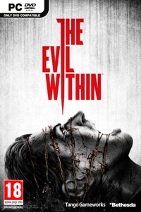 The Evil Within от Хаттаба скачать торрент