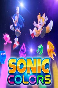 Sonic Colors скачать торрент