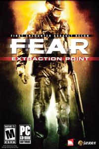 FEAR Extraction Point скачать торрент