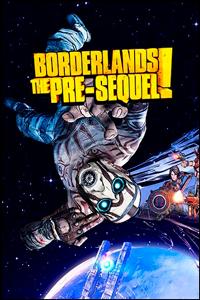 Borderlands: The Pre-Sequel Механики скачать торрент