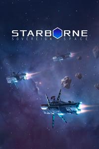 Starborne: Sovereign Space скачать торрент