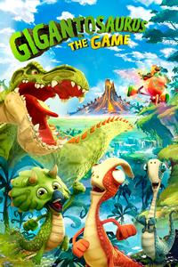 Gigantosaurus The Game скачать торрент
