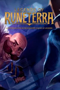 Legends of Runeterra скачать торрент