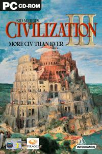 Civilization 3 скачать торрент