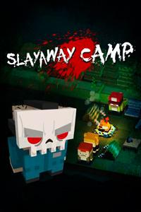 Slayaway Camp скачать торрент