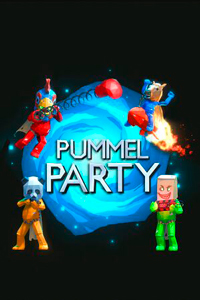 Pummel Party скачать торрент