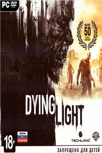 Dying Light Механики скачать торрент