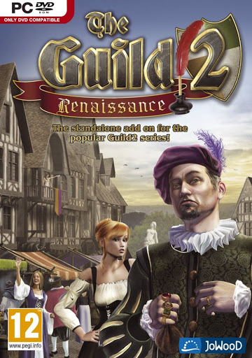 Guild 2 Renaissance скачать торрент
