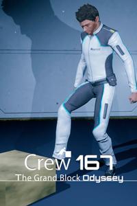 Crew 167: The Grand Block Odyssey скачать торрент