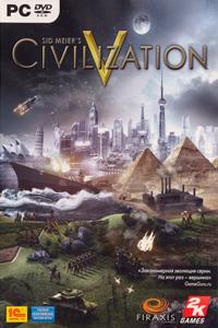 Sid Meier's Civilization 5 скачать торрент