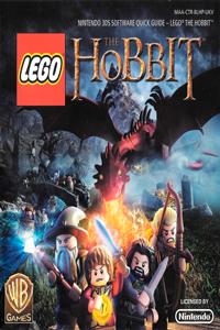 LEGO: The Hobbit скачать торрент