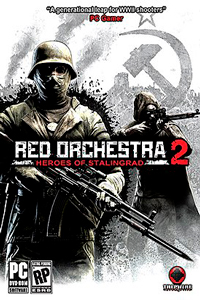 Red Orchestra 2: Heroes of Stalingrad скачать торрент