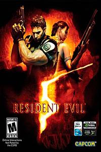 Resident Evil 5 Gold Edition скачать торрент