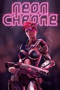 Neon Chrome скачать торрент