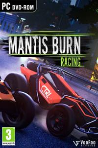 Mantis Burn Racing скачать торрент