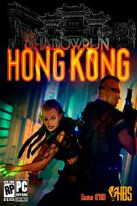 Shadowrun: Hong Kong скачать торрент