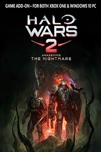 Halo Wars 2: Awakening the Nightmare скачать торрент
