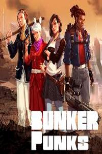 Bunker Punks скачать торрент