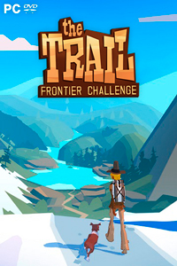 The Trail Frontier Challenge скачать торрент