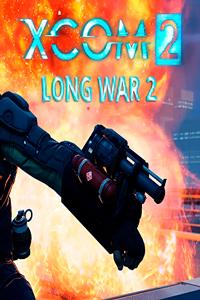 XCOM 2 Long War 2 скачать торрент