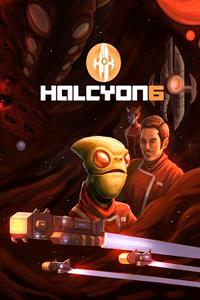 Halcyon 6: Starbase Commander скачать торрент