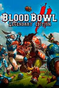 Blood Bowl 2 Legendary Edition скачать торрент