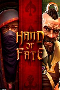 Hand of Fate скачать торрент