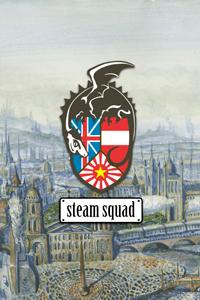 Steam Squad скачать торрент
