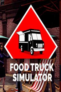 Food Truck Simulator скачать торрент