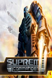 Supreme Commander 1 скачать торрент