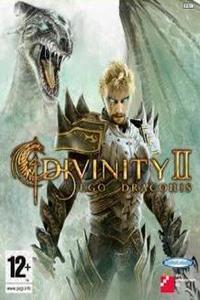 Divinity 2 скачать торрент