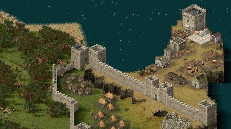 Stronghold скачать торрент