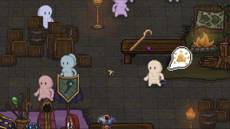 Dwarf Shop скачать торрент