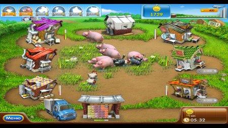 Веселая Ферма 1 скачать торрент