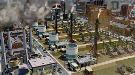 SimCity 2013 R.G. Механики скачать торрент