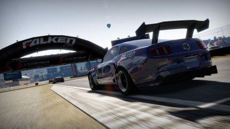 Need for Speed: Shift 2 Unleashed скачать торрент