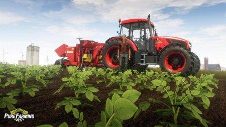 Pure Farming 17 скачать торрент