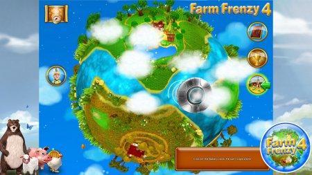 Веселая Ферма 4 скачать торрент
